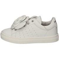 Schuhe Mädchen Sneaker Low Balducci BUT1576 WEISS