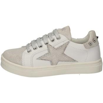 Schuhe Mädchen Sneaker Low Balducci BS1262 WEISS