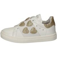 Schuhe Mädchen Sneaker Low Balducci BUT1572 WEISS