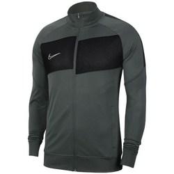 Kleidung Herren Trainingsjacken Nike Dry Academy Pro Graphit,Schwarz