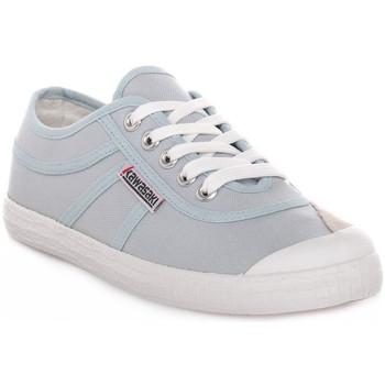 Schuhe Damen Sneaker Low Kawasaki GRAY DAWN Grigio