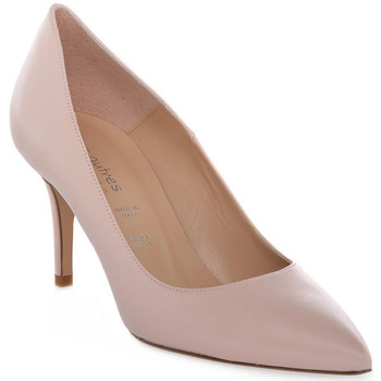 Schuhe Damen Pumps Priv Lab KID CIPRIA Rosa