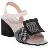 Schuhe Damen Sandalen / Sandaletten Hispanitas PRAGA SAFFIANO Beige