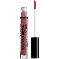 Beauty Damen Gloss Nyx Lingerie Lip Gloss honeymoon 3,4 ml