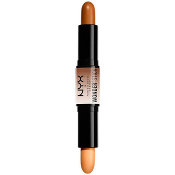 Beauty Damen Make-up & Foundation  Nyx Wonder Stick deep 8 g