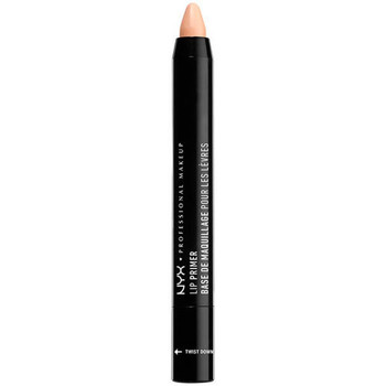 Beauty Damen Lipliner Nyx Lip Primer Lip Makeup Base nude 13,6 Gr 13,6 g