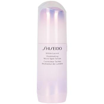 Beauty Damen Gesichtsreiniger  Shiseido White Lucent Illuminating Micro-spot Serum  30 ml