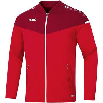Kleidung Herren Trainingsjacken Jako Präsentationsjacke Champ 2.0 Rot
