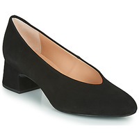 Schuhe Damen Pumps Unisa LOREAL Schwarz