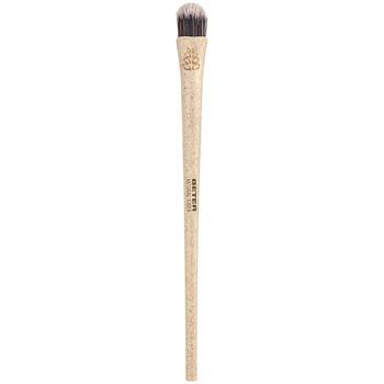 Beauty Damen Pinsel Beter Pincel Corrector Natural Fiber beige