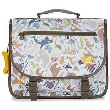 Taschen Jungen Schultasche Stones and Bones LILY Multicolor