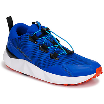 Schuhe Herren Multisportschuhe Columbia FACET 30 OUTDRY Blau