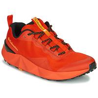 Schuhe Herren Multisportschuhe Columbia FACET 15 Orange