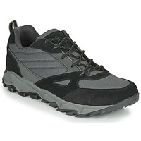 Schuhe Herren Multisportschuhe Columbia IVO TRAIL WATERPROOF Schwarz / Grau