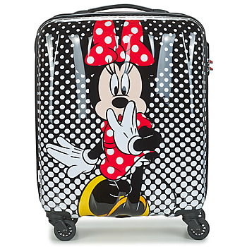 Taschen Hartschalenkoffer American Tourister DISNEY LEGEND DOTS SPINNER 55 CM Multicolor