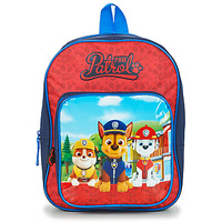 Taschen Kinder Rucksäcke Back To School BACKPACK PAW PATROL Multicolor