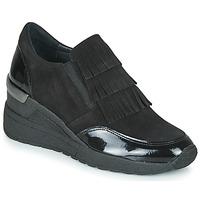 Schuhe Damen Derby-Schuhe Myma KALA Schwarz