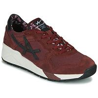 Schuhe Damen Sneaker Low Allrounder by Mephisto VITESSE Bordeaux
