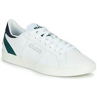 Schuhe Herren Sneaker Low Ellesse LS-80 Weiss