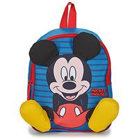 Taschen Jungen Rucksäcke Disney BACKPACK MICKEY Multicolor