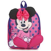 Taschen Mädchen Rucksäcke Disney BACKPACK MINNIE Rose
