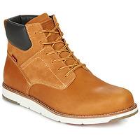 Schuhe Herren Boots Levi's JAX PLUS Braun
