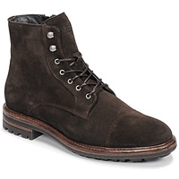Schuhe Herren Boots Blackstone UG20 Schwarz