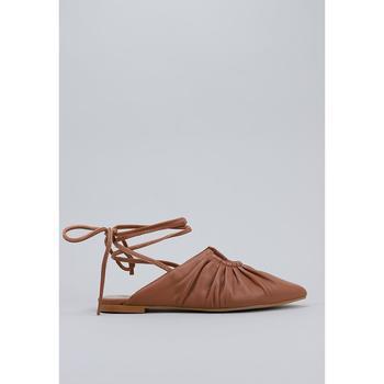 Schuhe Damen Pantoletten / Clogs Krack CHANGE Braun