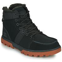 Schuhe Herren Boots DC Shoes WOODLAND Schwarz