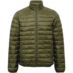 Kleidung Herren Daunenjacken 2786 TS030 Olive