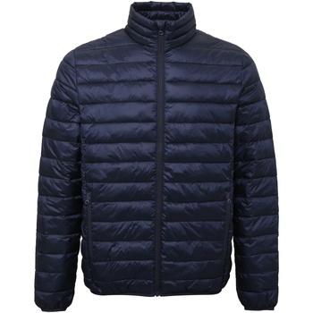 Kleidung Herren Daunenjacken 2786 TS030 Marineblau