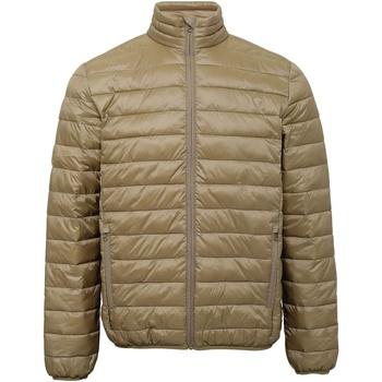 Kleidung Herren Daunenjacken 2786 TS030 Khaki