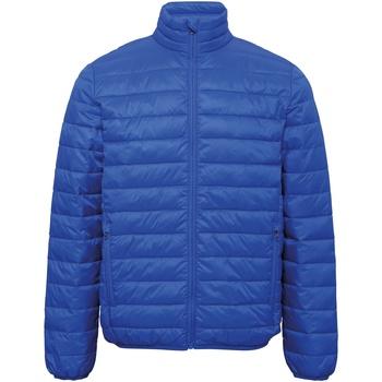 Kleidung Herren Daunenjacken 2786 TS030 Königsblau