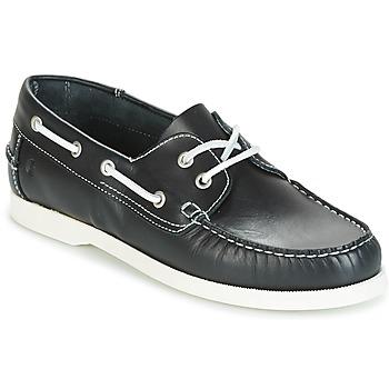 Schuhe Herren Bootsschuhe Casual Attitude REVORO Marine