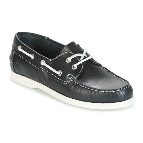 Casual Attitude REVORO Marine  Schuhe Bootsschuhe Herren 47,99