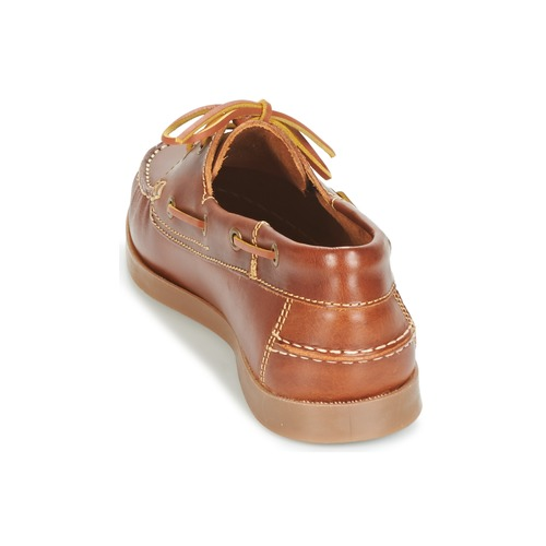 Casual Attitude Schuhe REVORO Braun  Schuhe Attitude Bootsschuhe Herren 48 1e96af