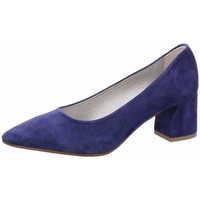 Schuhe Damen Pumps Gianluca Pisati  cobalto
