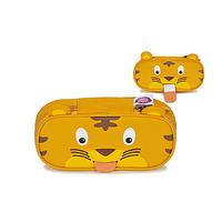 Taschen Kinder Kosmetiktasche Affenzahn TIMMY TIGER Gelb