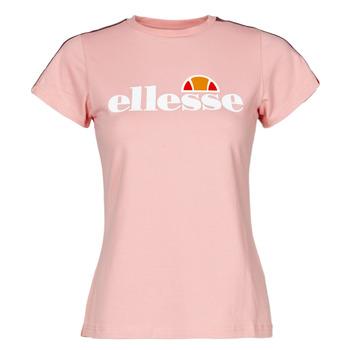 Kleidung Damen T-Shirts Ellesse MALIS Rose
