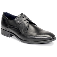 Schuhe Herren Derby-Schuhe Fluchos LUKE Schwarz