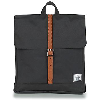 Taschen Rucksäcke Herschel CITY Schwarz