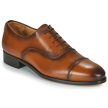 Schuhe Herren Derby-Schuhe Brett & Sons SUZINE Braun