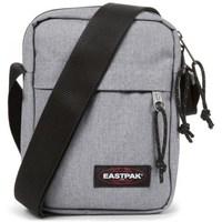 Taschen Herren Geldtasche / Handtasche Eastpak The One Grau