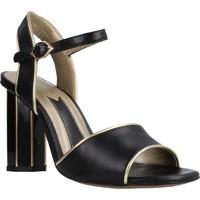 Schuhe Damen Sandalen / Sandaletten Bruno Premi BZ0802X Schwarz