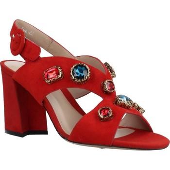 Schuhe Damen Sandalen / Sandaletten Bruno Premi BZ3802X Rot