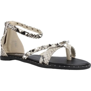 Schuhe Damen Sandalen / Sandaletten Xti 44152X Mehrfarbig