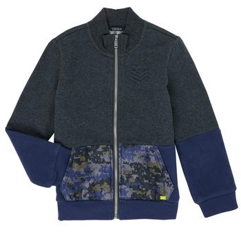 Kleidung Jungen Sweatshirts Ikks XR17103 Grau