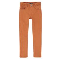 Kleidung Jungen Slim Fit Jeans Ikks XR29013 Braun