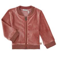 Kleidung Mädchen Strickjacken Ikks XR17030 Rose