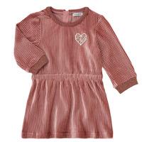Kleidung Mädchen Kurze Kleider Ikks XR30120 Rose